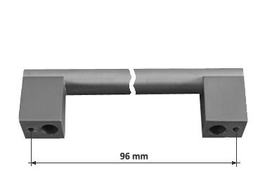 Chytky podle rozte e chyt 96 mm 63489 porta for Uchytka porta